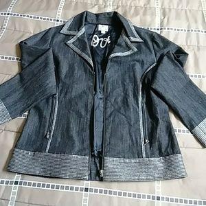 Chico denim jacket